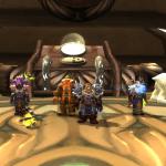 Dwarf Team