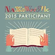 NaNo Participant 2015